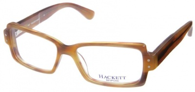 Hackett Bespoke HEB 041 Brown Horn