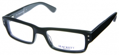 Hackett Bespoke HEB 042 Black