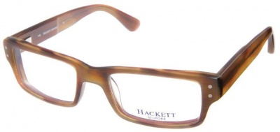 Hackett Bespoke HEB 042 Brown Horn