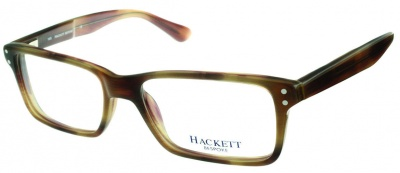 Hackett Bespoke HEB 048 Brown Horn