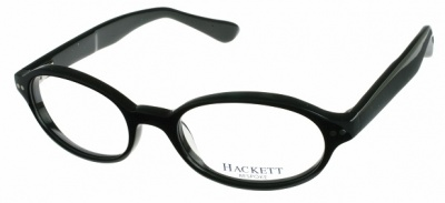 Hackett Bespoke HEB 052 Black