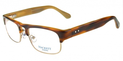 Hackett Bespoke HEB 061 Brown Horn