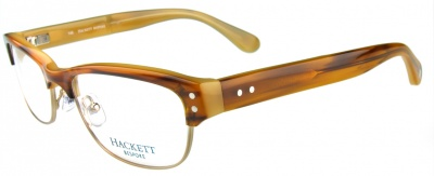 Hackett Bespoke HEB 067 Brown Horn