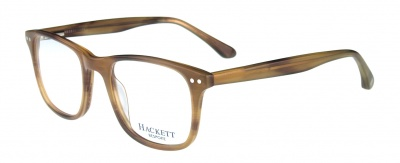 Hackett Bespoke HEB 071 Brown Horn