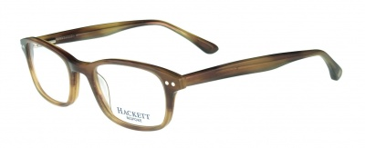 Hackett Bespoke HEB 074 Brown Horn