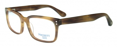 Hackett Bespoke HEB 084 Brown Horn