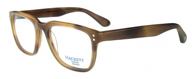 Hackett Bespoke HEB 086 Brown Horn
