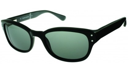 Hackett Sunglasses HEB 051 01P Black