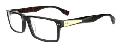 Ted Baker Luxx 8068 Black