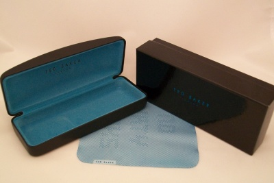 Ted Baker Glasses Case