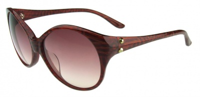 Christian Lacroix Sunglasses CL 5009 252 Rouge
