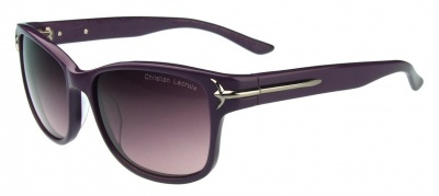 Christian Lacroix Sunglasses CL 5016 729 Violet