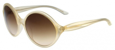 Christian Lacroix Sunglasses CL 5027 413 Limoncello